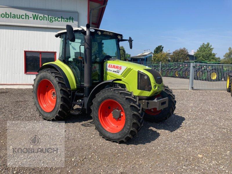 Traktor типа CLAAS Arion 410, Gebrauchtmaschine в Stockach (Фотография 4)