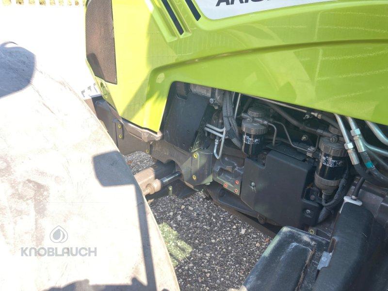 Traktor типа CLAAS Arion 410, Gebrauchtmaschine в Stockach (Фотография 5)