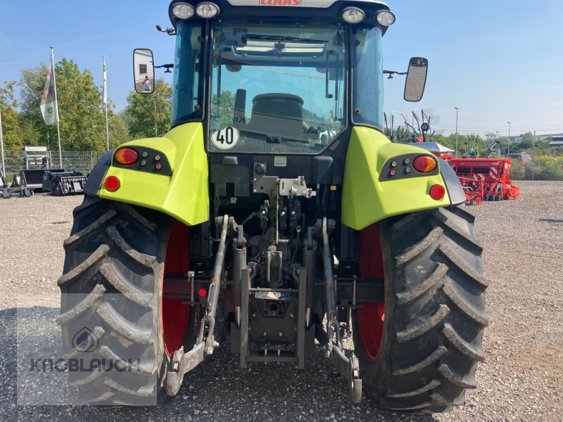 Traktor типа CLAAS Arion 410, Gebrauchtmaschine в Stockach (Фотография 6)