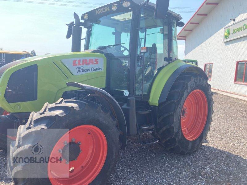 Traktor типа CLAAS Arion 410, Gebrauchtmaschine в Stockach (Фотография 7)