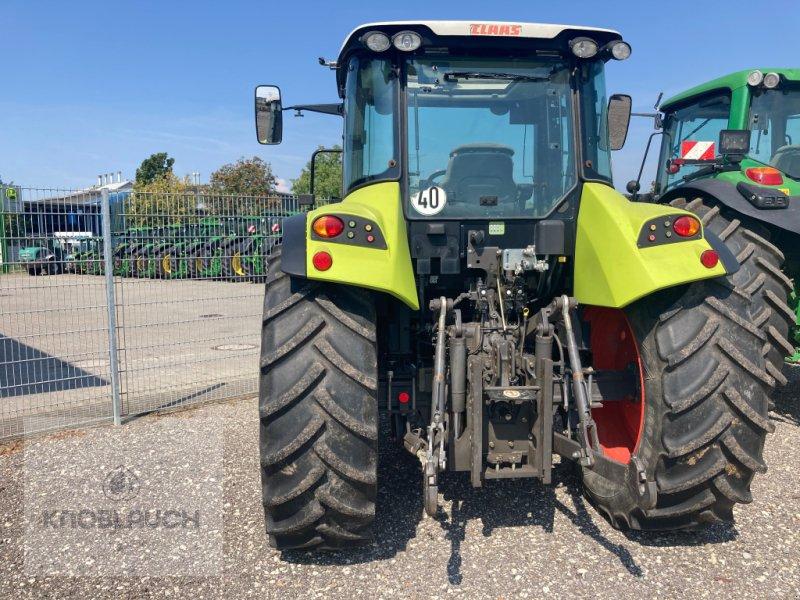 Traktor του τύπου CLAAS Arion 410, Gebrauchtmaschine σε Stockach (Φωτογραφία 8)