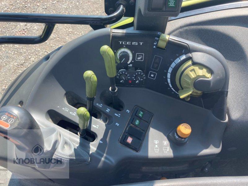 Traktor типа CLAAS Arion 410, Gebrauchtmaschine в Stockach (Фотография 11)
