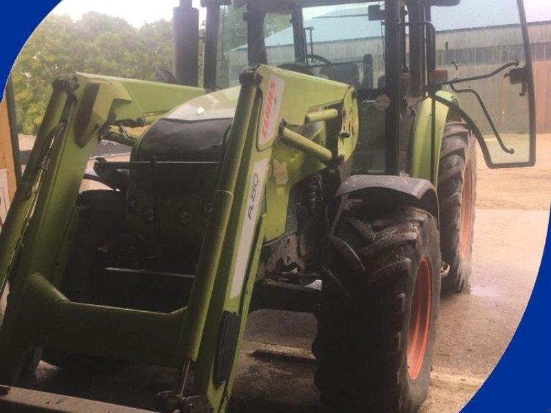 Traktor du type CLAAS ARION 410, Gebrauchtmaschine en RODEZ (Photo 1)