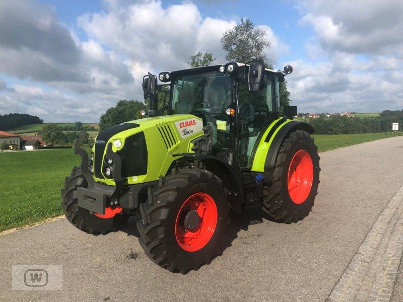 Traktor типа CLAAS Arion 410, Neumaschine в Zell an der Pram (Фотография 1)