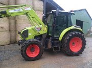 CLAAS ARION 410 Tracteur