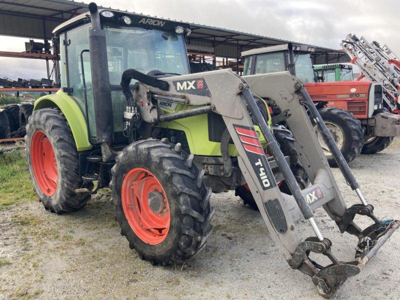 Traktor типа CLAAS ARION 410, Gebrauchtmaschine в Gueret (Фотография 1)