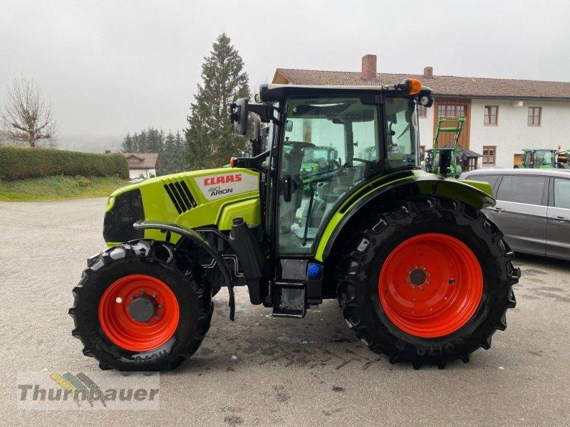 Traktor типа CLAAS Arion 410, Gebrauchtmaschine в Bodenmais (Фотография 1)