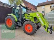 Traktor des Typs CLAAS Arion 410, Gebrauchtmaschine in Fürth