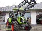 Traktor типа CLAAS Arion 410 в Reinheim