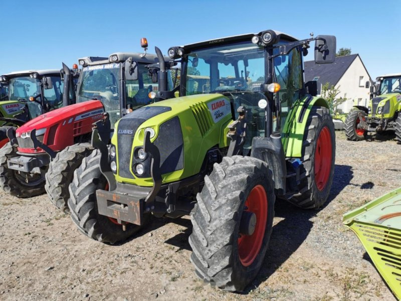 Traktor tipa CLAAS arion 420 (a32/200), Gebrauchtmaschine u ARNAGE (Slika 1)