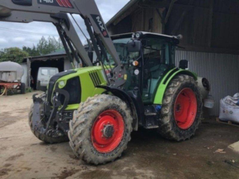 Traktor tipa CLAAS arion 420 (a32/200), Gebrauchtmaschine u PONTIVY (56 - MORBIHAN) (Slika 1)