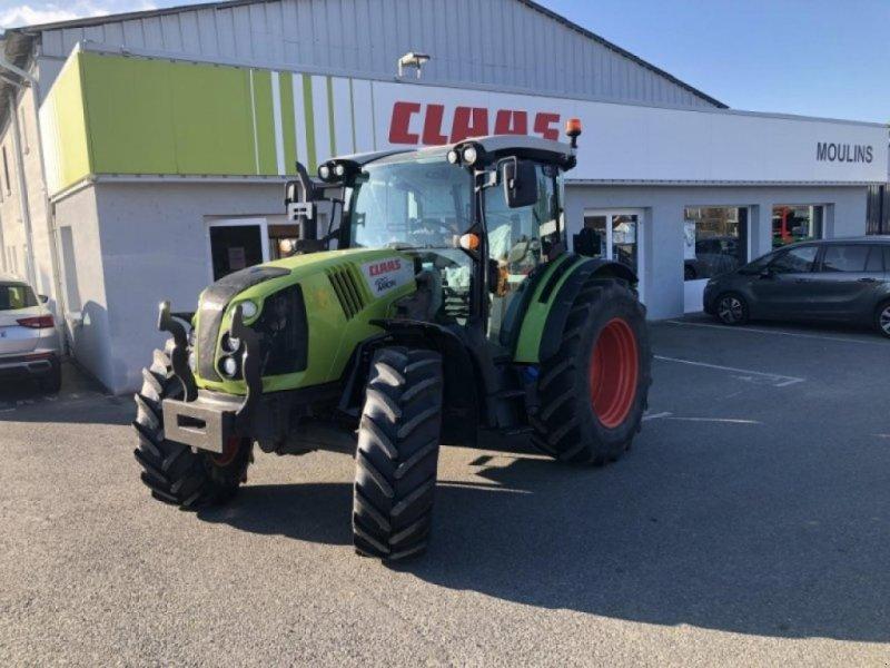 Traktor tipa CLAAS arion 420 & bati mx, Gebrauchtmaschine u 800 SAULZET (Slika 1)