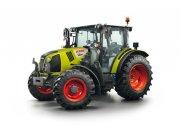 CLAAS ARION 420 CIS + FL100 Traktor