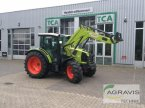 Traktor des Typs CLAAS ARION 420 CIS TIER 4F in Alpen
