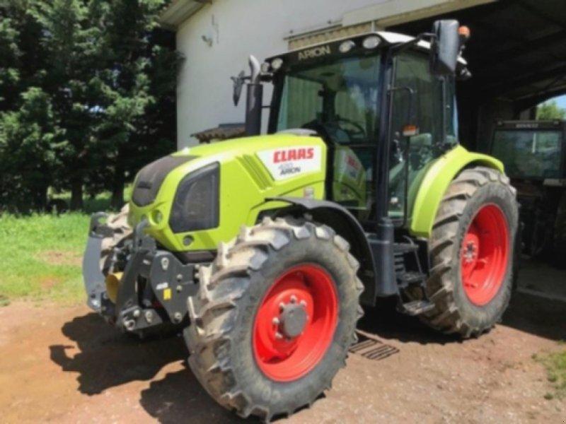 Traktor tipa CLAAS arion 420 cis, Gebrauchtmaschine u MONFERRAN (Slika 1)