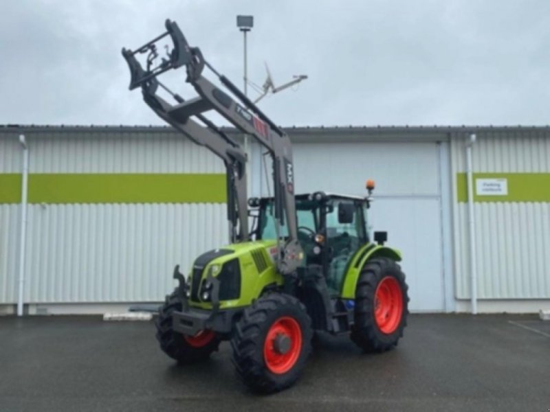 Traktor tipa CLAAS arion 420 cis, Gebrauchtmaschine u COARRAZE (Slika 1)