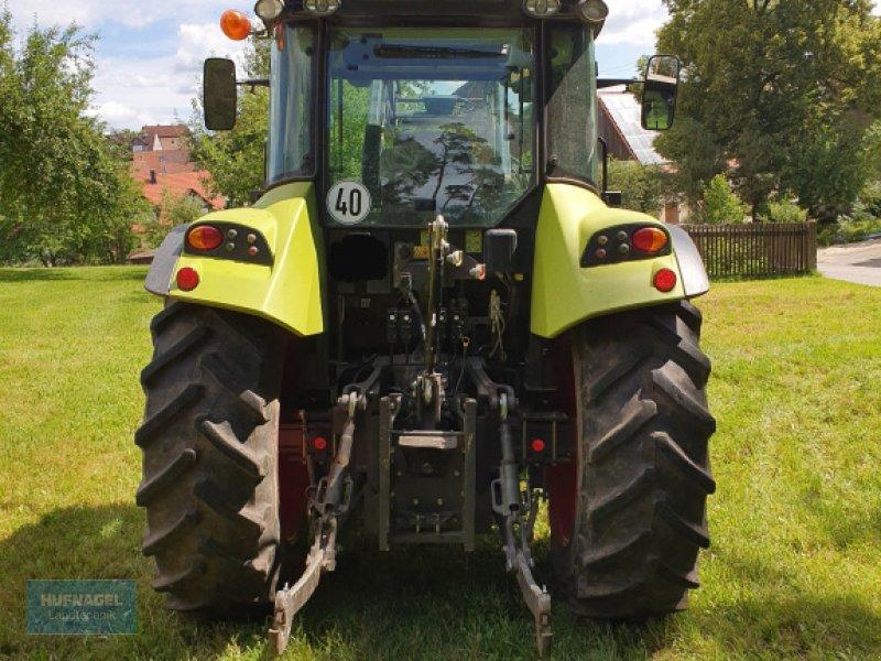 Traktor des Typs CLAAS Arion 420 CIS, Gebrauchtmaschine in Neuhof-Zenn (Bild 3)