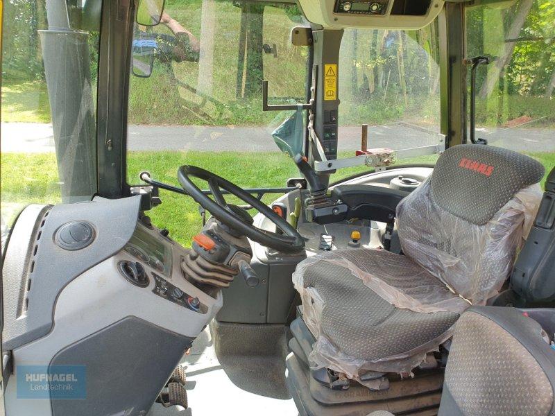 Traktor des Typs CLAAS Arion 420 CIS, Gebrauchtmaschine in Neuhof-Zenn (Bild 6)