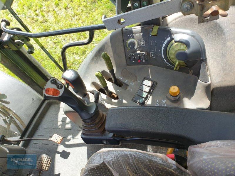 Traktor des Typs CLAAS Arion 420 CIS, Gebrauchtmaschine in Neuhof-Zenn (Bild 7)