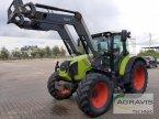 Traktor des Typs CLAAS ARION 420 CIS in Alpen