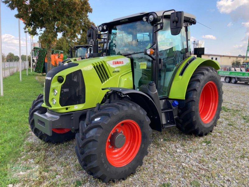 Traktor типа CLAAS Arion 420 neu, sofort verfügbar, Neumaschine в Geiselhöring (Фотография 1)
