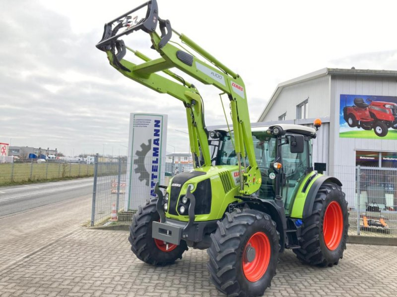 Traktor типа CLAAS Arion 420 Panoramic, Gebrauchtmaschine в Stuhr (Фотография 1)
