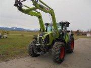 Traktor des Typs CLAAS ARION 420 STANDARD/FL100 (VFM), Vorführmaschine in Obersöchering