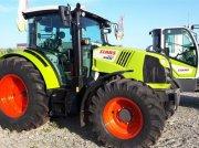 Traktor des Typs CLAAS ARION 420 STANDARD, Neumaschine in Grabenstätt-Erlstätt