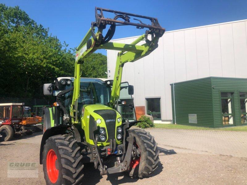 Traktor des Typs CLAAS Arion 420, Gebrauchtmaschine in Reinfeld (Bild 1)