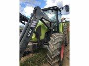 Traktor a típus CLAAS ARION 420, Gebrauchtmaschine ekkor: MARCLOPT