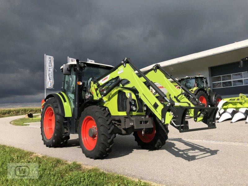 Traktor des Typs CLAAS Arion 420, Gebrauchtmaschine in Zell an der Pram (Bild 1)