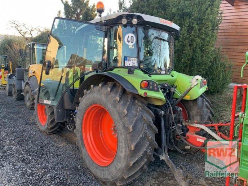 Traktor des Typs CLAAS Arion 420, Gebrauchtmaschine in Diez (Bild 2)