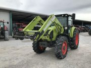 CLAAS ARION 420 Tracteur