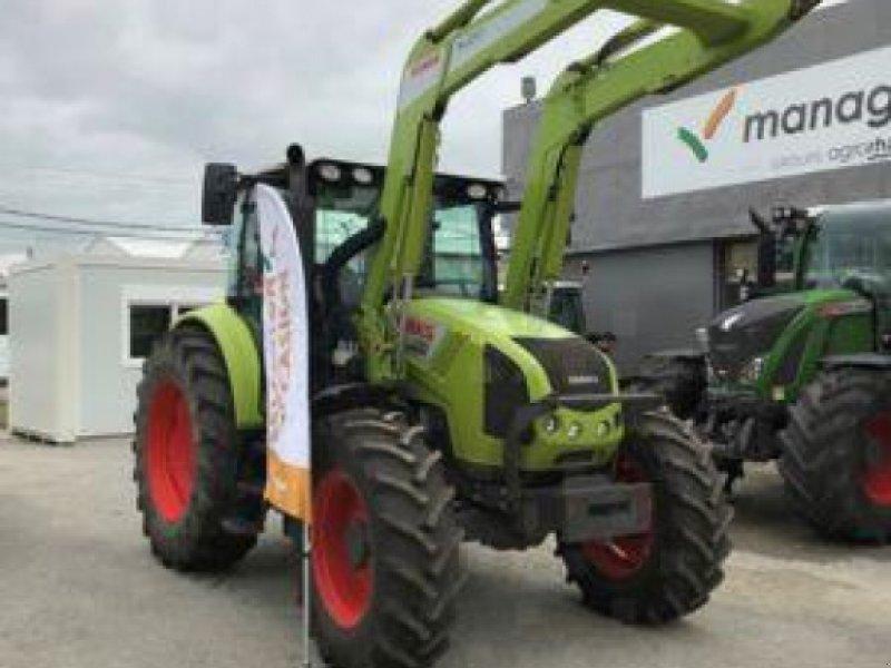 Traktor tipa CLAAS ARION 420, Gebrauchtmaschine u Carcassonne (Slika 1)