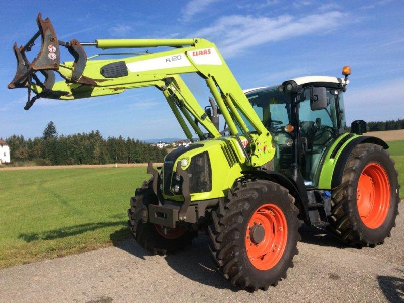 Traktor des Typs CLAAS Arion 420, Gebrauchtmaschine in Altenfelden (Bild 1)