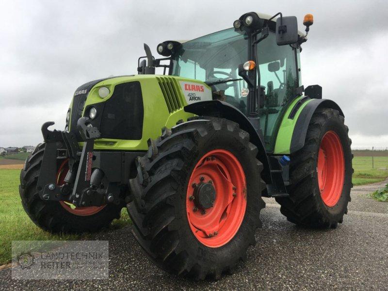Traktor tipa CLAAS Arion 420, Gebrauchtmaschine u Arnreit (Slika 1)
