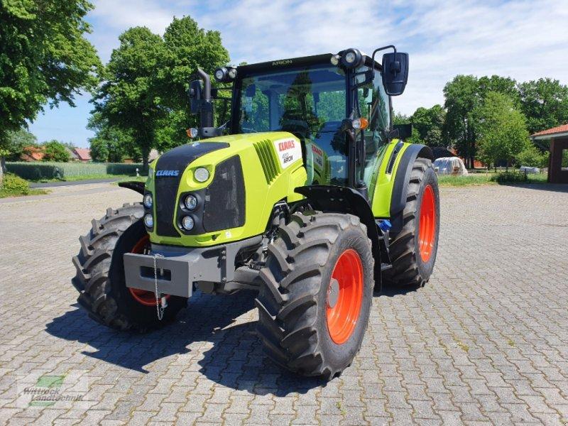 Traktor tipa CLAAS Arion 420, Neumaschine u Rhede / Brual (Slika 1)