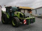 Traktor типа CLAAS Arion 420 в Mehlmeisel