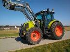 Traktor des Typs CLAAS Arion 420 in Niedertaufkirchen