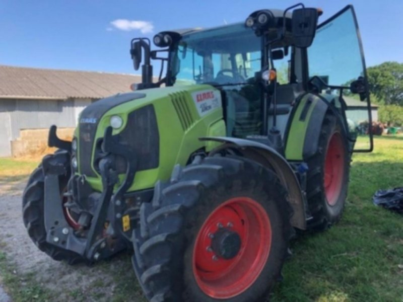 Traktor типа CLAAS arion 430 (a53/300), Gebrauchtmaschine в PONTIVY (Фотография 1)