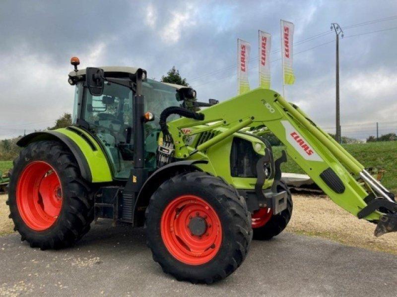 Traktor типа CLAAS arion 430 (a53/300), Gebrauchtmaschine в PONTIVY (56 - MORBIHAN) (Фотография 1)