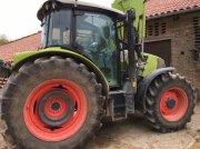 CLAAS ARION 430 CIS + Тракторы