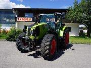 Traktor a típus CLAAS ARION 430 CIS + FL 100 CP, Vorführmaschine ekkor: Grabenstätt-Erlstätt
