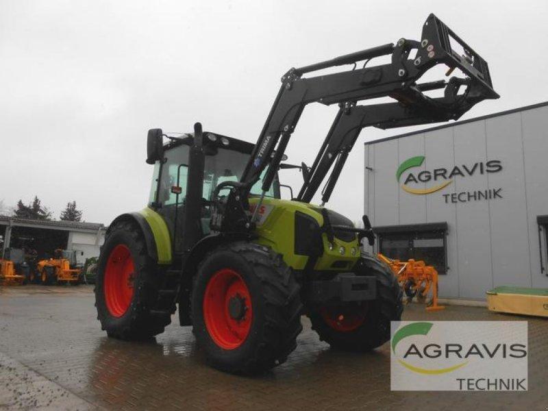 Traktor des Typs CLAAS ARION 430 CIS, Gebrauchtmaschine in Stendal / Borstel (Bild 1)