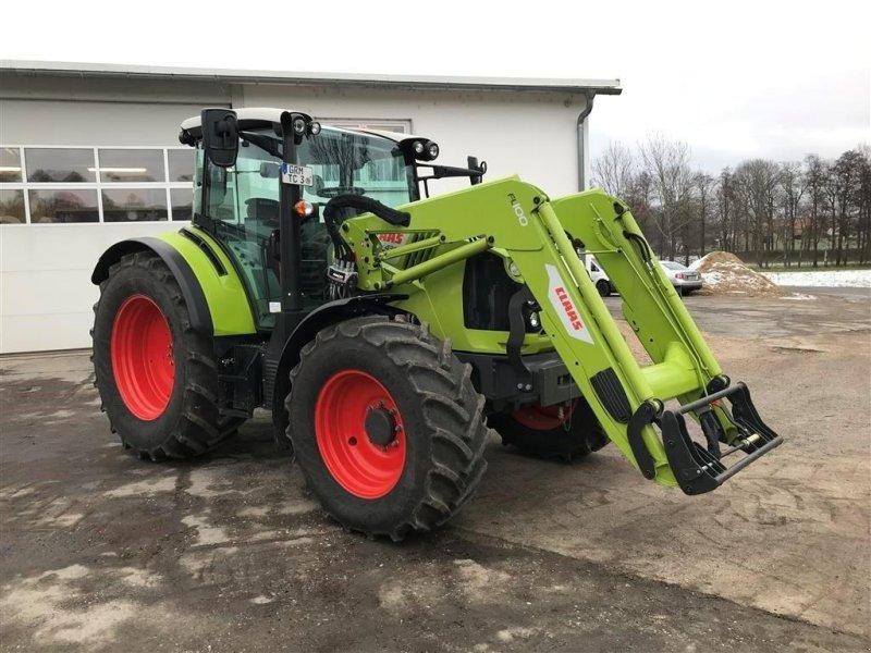 Traktor des Typs CLAAS Arion 430 CIS, Gebrauchtmaschine in Grimma (Bild 1)