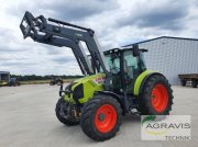 Traktor a típus CLAAS ARION 430 CIS, Gebrauchtmaschine ekkor: Dörpen