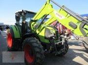 Traktor типа CLAAS Arion 430 CIS, Gebrauchtmaschine в Remchingen