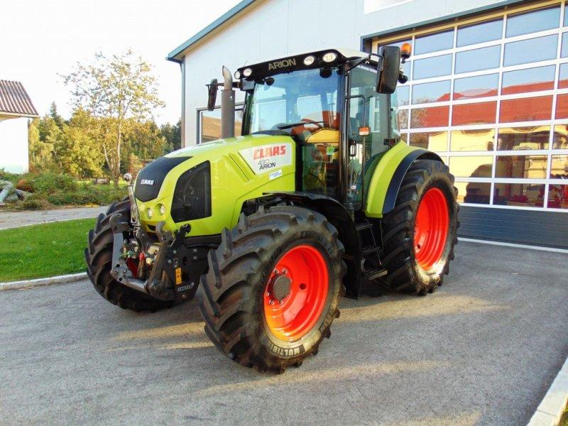 Traktor des Typs CLAAS Arion 430 CIS, Gebrauchtmaschine in Neukirchen am Walde  (Bild 1)