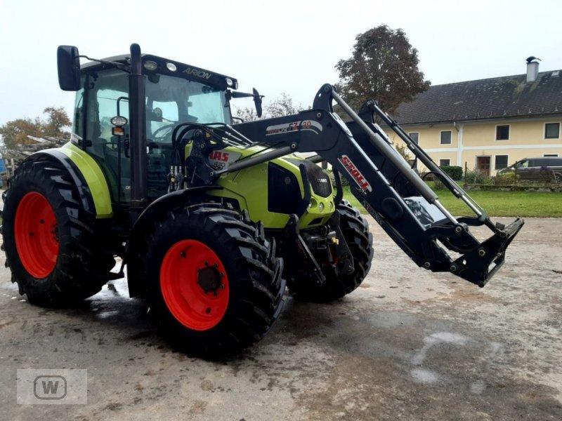 Traktor des Typs CLAAS Arion 430 CIS, Gebrauchtmaschine in Zell an der Pram (Bild 1)