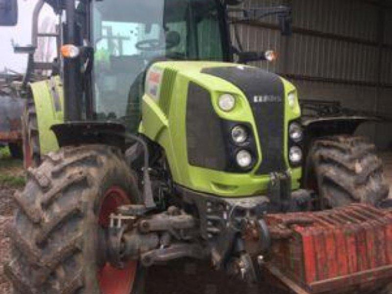 Traktor des Typs CLAAS ARION 430 CIS, Gebrauchtmaschine in Wolfskirchen (Bild 1)